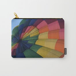 Hot Air Balloon Festival - I Carry-All Pouch