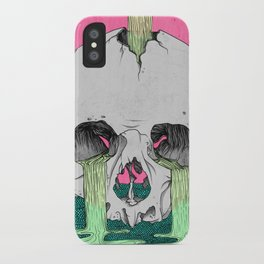 Reverie in Colour iPhone Case