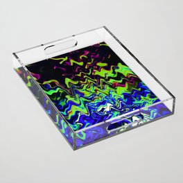 Melt with me Acrylic Tray