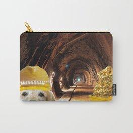 Golden Retriever Carry-All Pouch