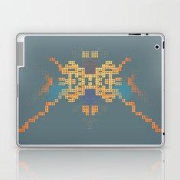 Camflash Laptop & iPad Skin