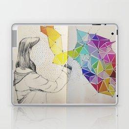 Galaxy Creator Laptop & iPad Skin