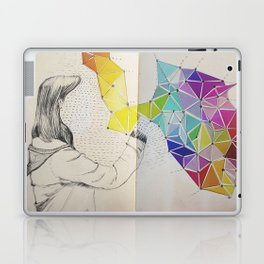 Galaxy Creator Laptop & iPad Skin