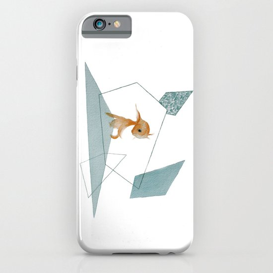 inside walls iPhone & iPod Case