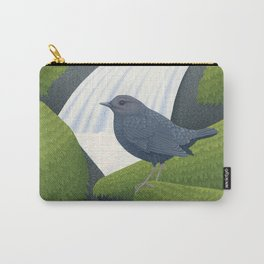 American Dipper Carry-All Pouch
