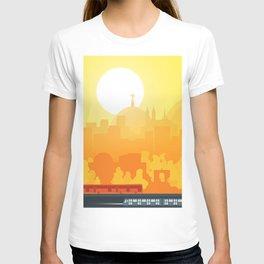 Quito Norte T-shirt
