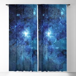 Exploring the Universe 17 Blackout Curtain