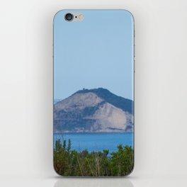 Panorama of Naples iPhone Skin