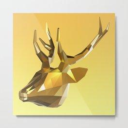 Deer oh deer Metal Print