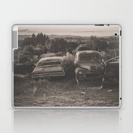 Baker Ranch Laptop & iPad Skin