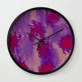 Shake and shine Wall Clock