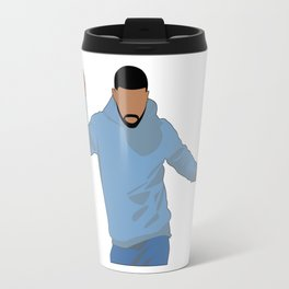Drake Dancing Travel Mug