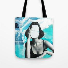 headspace (glacier) Tote Bag