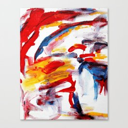 sehnsucht Canvas Print