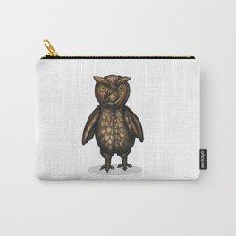 Owlark Carry-All Pouch