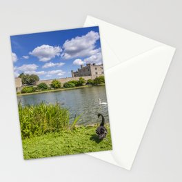 Leeds Castle Kent Stationery Cards