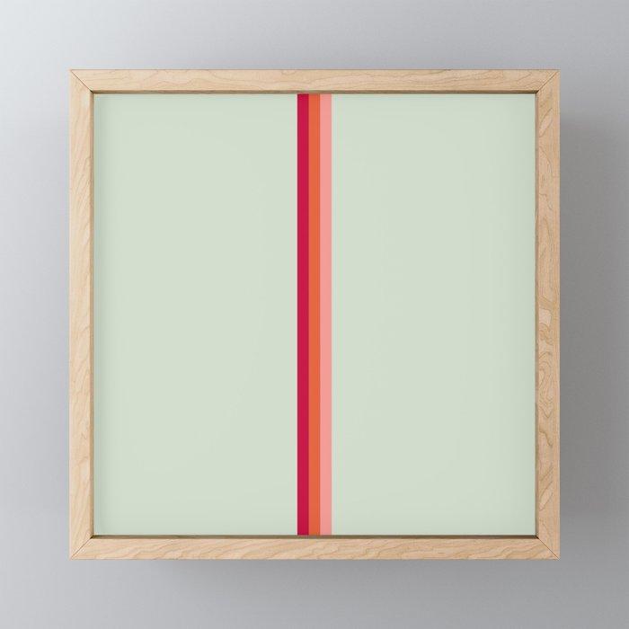 Arimaspi Framed Mini Art Print