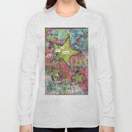 Embrace the Irony Long Sleeve T-shirt