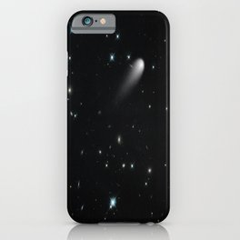 Galaxy: STArS & Comets iPhone Case
