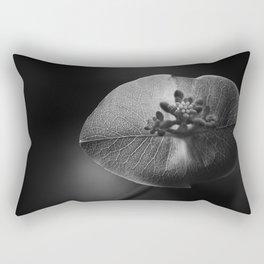 nature kiss Rectangular Pillow