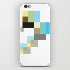 pychonecxonic iPhone & iPod Skin