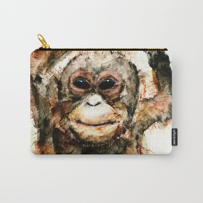 Pongo Carry-All Pouch