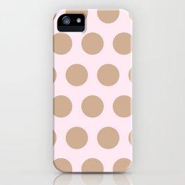 Cashmere iPhone Case