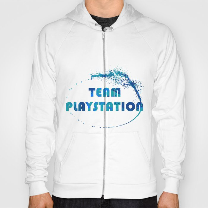 Team Playstation Hoody