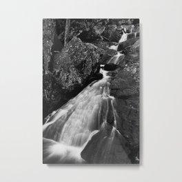 Cunningham Falls 2 Metal Print