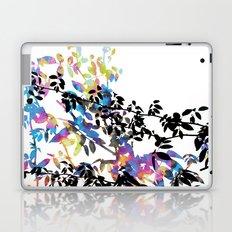 Rose Vine Ecstasy Laptop & iPad Skin