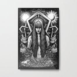 Winya No. 41 Metal Print