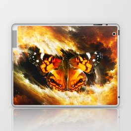 The nectar of the universe Laptop & iPad Skin