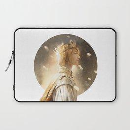 Golden King Laptop Sleeve