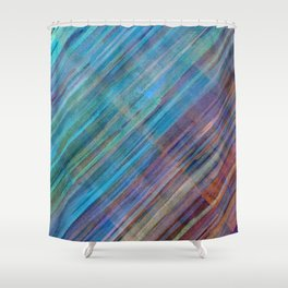 Sedona Night Shower Curtain