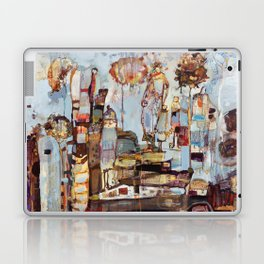 Step Lightly Laptop & iPad Skin