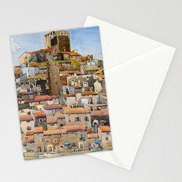 "Charles Rennie Mackintosh ""Bouleternère"" Stationery Cards"