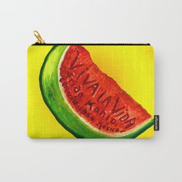 frida kahlo viva la vida Carry-All Pouch