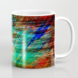 Abstract 555 Coffee Mug