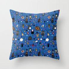 Studio Doki Throw Pillow