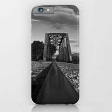 On the rail iPhone 6s Slim Case