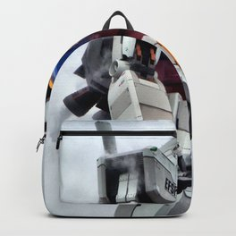 Gundam Pride Backpack