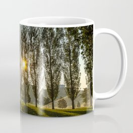 Penn State Sunrise Coffee Mug