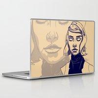 arizona Laptop & iPad Skins featuring Arizona by Nunyah Bidness