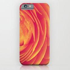 Spring Bloom Slim Case iPhone 6s