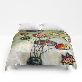 You and Eye Comforters