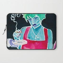 Smoking Hot Slave-Driver Laptop Sleeve