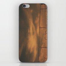Ever. iPhone & iPod Skin