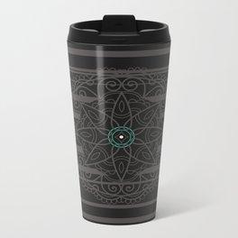 Modern Mystic - Series a - Model 3 Metal Travel Mug