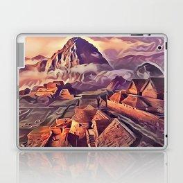 Machu Picchu Laptop & iPad Skin