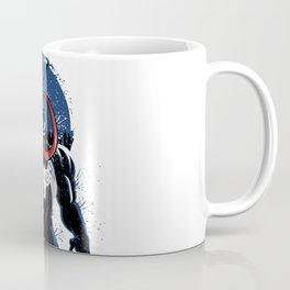 Long tongue monster Coffee Mug